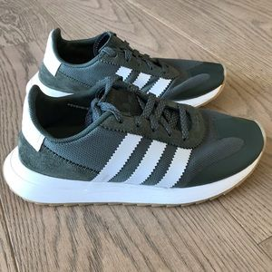 Adidas Originals Flashback Running Shoes